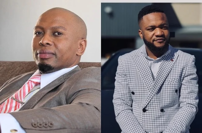 'Mjolo is a pandemic' – Pastors speak out after having a hard time finding true love