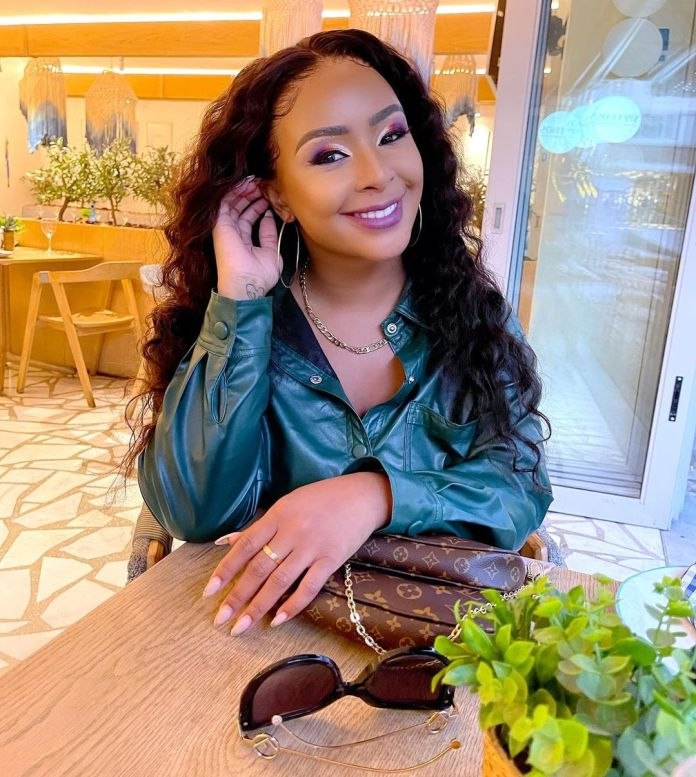 BOITY THULO: MAY WE PLEASE NEVER GIVE UP ON US