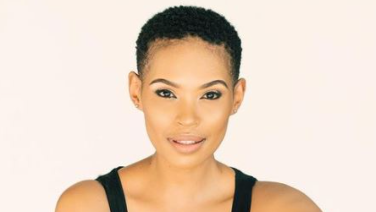 Actress Gail Mabalane Bags Role In Thriller Film