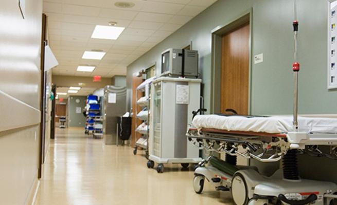 No beds in Gauteng hospitals