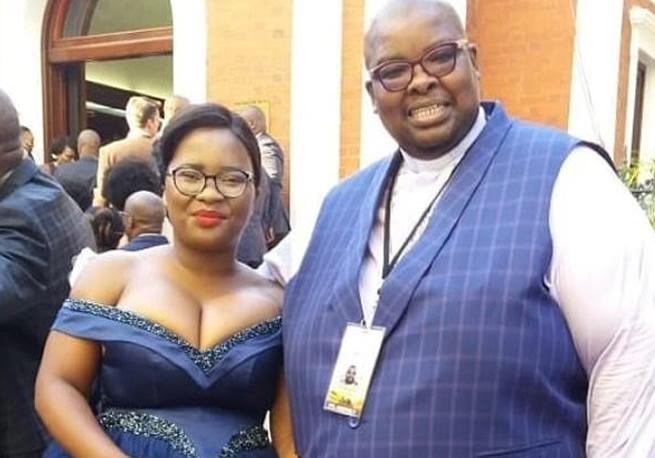 Reverend Nkomfa Mkabile's widow attempts suicide
