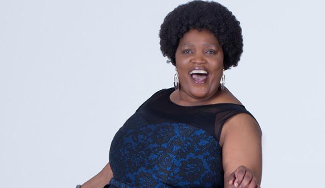 Mzansi mourns death of Skeem Saam actress Nokuzola Mlengana (Sis Ouma)