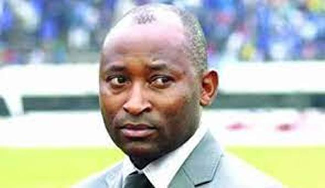 Sundown's Peter Ndlovu who has 13 children suffering as fleet of baby mamas claim all his salary