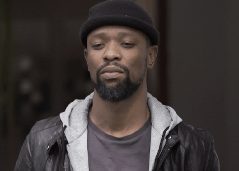 BIG TROUBLE FOR THE QUEEN MZANSI ACTOR SK KHOZA