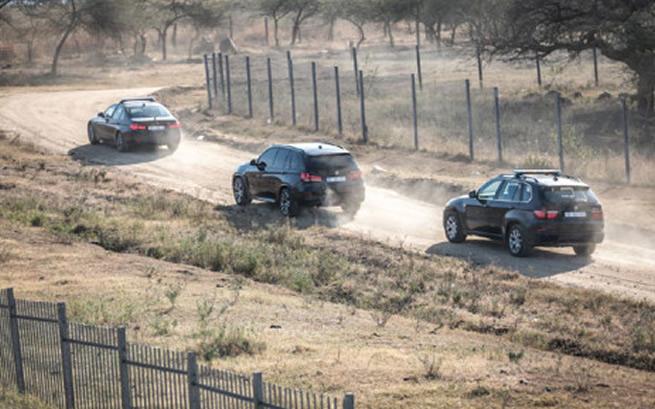 Jacob Zuma (79) now at Nkandla – All his moves closely monitored