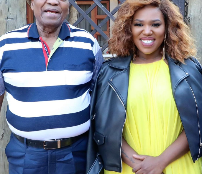 MZANSI CELEBS JOIN MASSES IN SHOWING SUPPORT FOR JACOB ZUMA