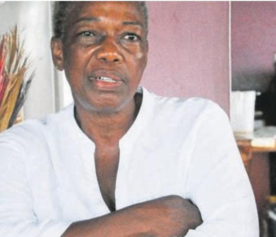 DRAMA AS MAMPINTSHA'S MUM ATTACKS BABES WODUMO'S SISTER