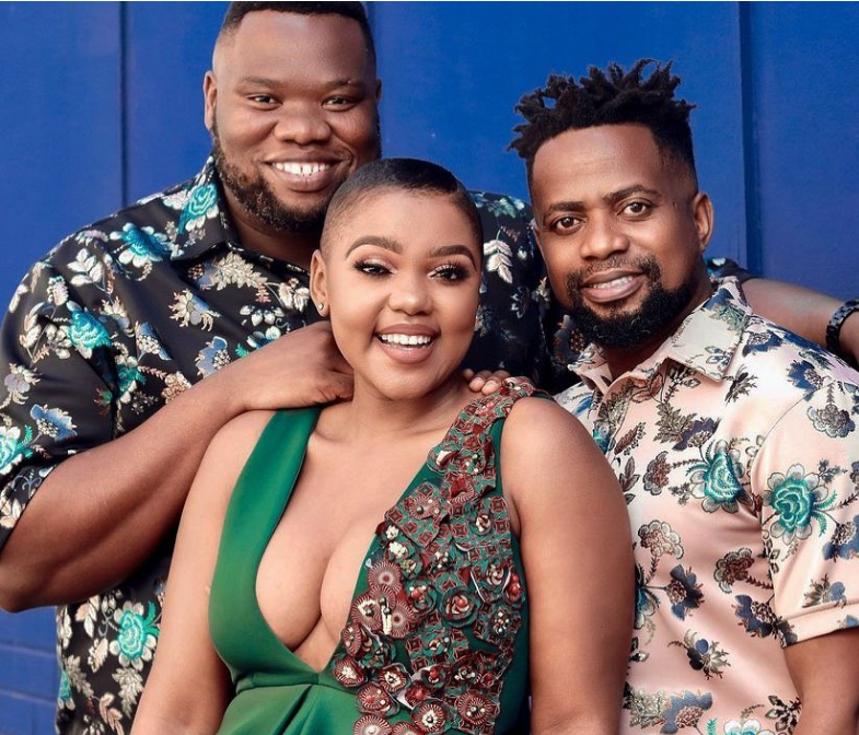 AFROSOUL PAYS TRIBUTE TO LATE BAND MEMBER