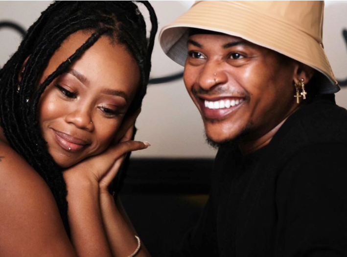 RAPPER PRIDDY UGLY AND WIFE BONTLE'S BIG ANNOUNCEMENT
