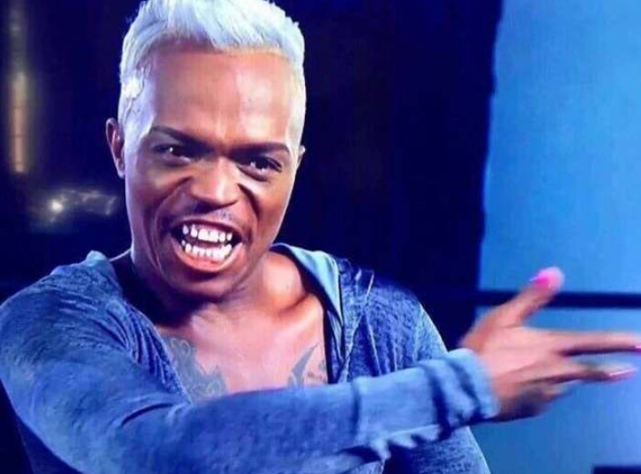 SOMIZI: AS A COUNTRY WE ARE A DISGRACE