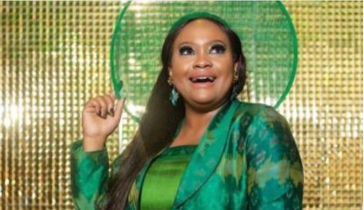 Kayise Ngqula Is Thankful For Life