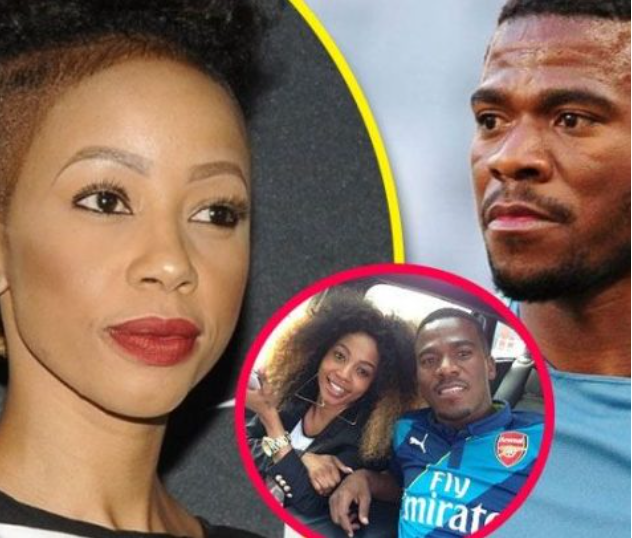 KELLY KHUMALO EXPOSES SENZO MEYIWA'S BETRAYAL – FOUND SHE WAS HIS SIDE CHICK WHEN SHE WAS 3 MONTHS PREGNANT