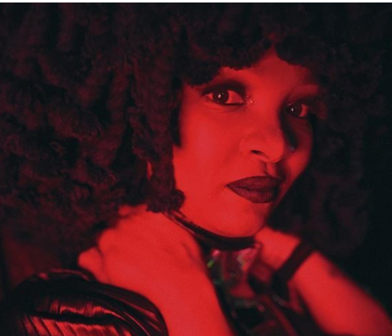 MOONCHILD SANELLY SPEAKS ON BEING BULLED BY HER IN-LAWS