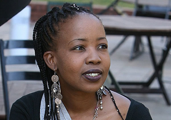 Ntsiki Mazwai calls for Jacob Zuma to be released from prison