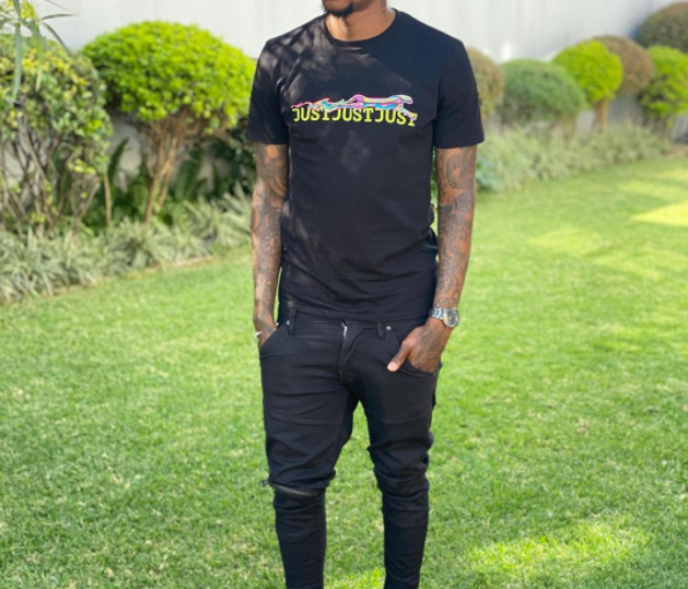 INTERESTING FACTS ABOUT THEMBINKOSI LORCH AS HE TURNS 28
