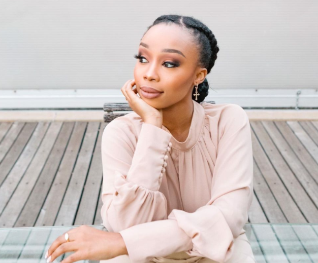 ACTRESS CANDICE MODISELLE OPENS UP ON HOW ACTORS GO BROKE – WHAT REALLY HAPPENS