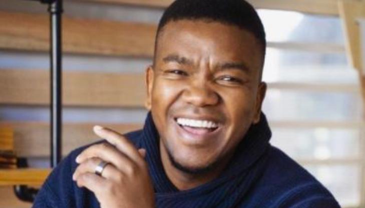 Loyiso Bala Gets a New Gig With SABC