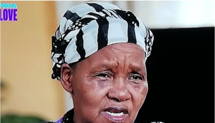 Isencane Lengane: Thando will leave Siyacela