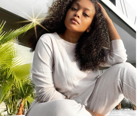 LERATO KGANYAGO SLAMS PEOPLE WHO ENJOY BEING THE FIRST TO ANNOUNCE SOMEONE'S DEATH