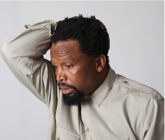 SELLO MAAKE KANCUBE MOURNS DEATH OF HIS MOTHER