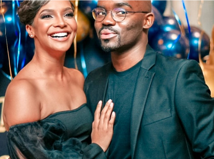 INTERESTING THINGS TO KNOW ABOUT DR MUSA MTHOMBENI'S FIANCEE LIESL LAURIE