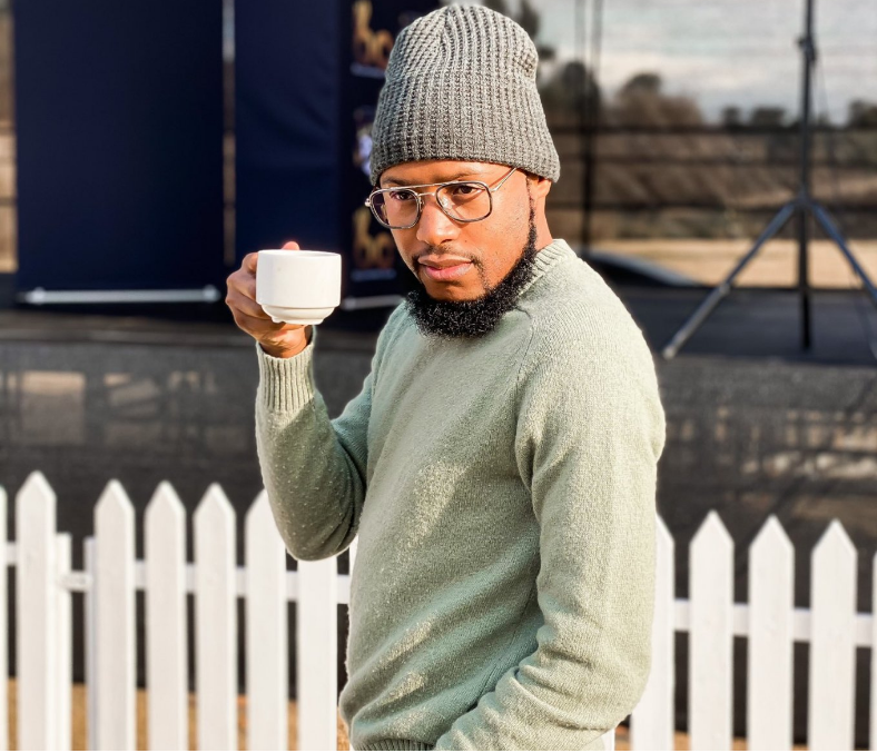 Media personality Mohale Motaung-Mhlongo RESPONDS TO ALLEGED WEDDING RUMOURS