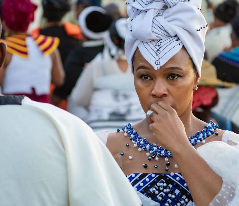 #THERIVER: LINDIWE DIKANA FIXES NYAKALLO OVER HER HUBBY ZWELI