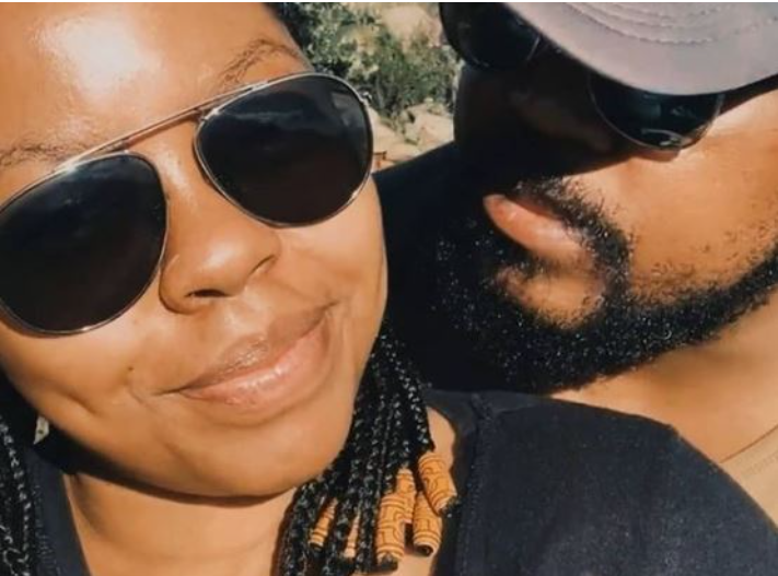 CHEF LESEGO'S LOVER PAYS A TOUCHING TRIBUTE TO THE LATE POPULAR CHEF