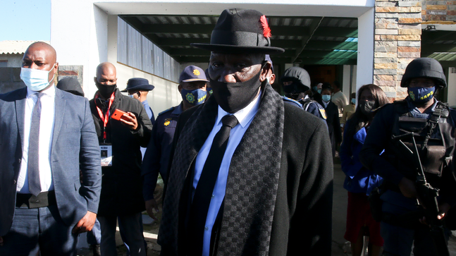 Forum wants sit down with Bheki Cele to discuss spiralling crime in Gugulethu