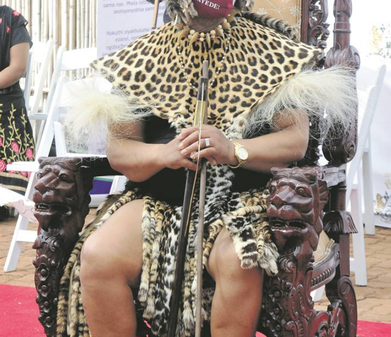 MUVHANGO CAST SENDS EMOTIONAL BIRTHDAY MESSAGE TO LATE KING GOODWILL ZWELITHINI