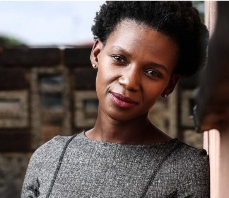 GET WELL WISHES POUR IN FOR ACTRESS NOKUTHULA MAVUSO