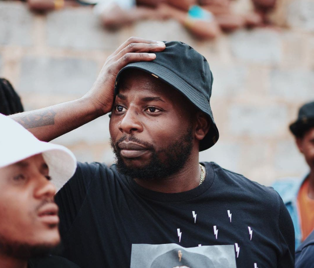 DJ MAPHORISA QUESTIONS THE EXISTENCE OF AMAPIANO AWARDS