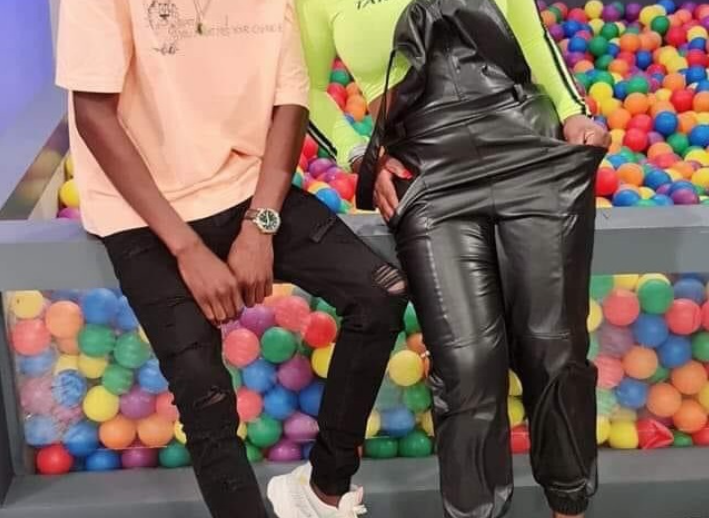 BLOW FOR KING MONADA'S AS YOUTUBE TAKES DOWN HIS GHANAMA VERSION FOR COPYRIGHT ISSUES