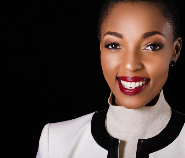 Watch: PABI MOLOI REVEALS FEAR OF NEEDLES AS SHE GETS VACCINATED