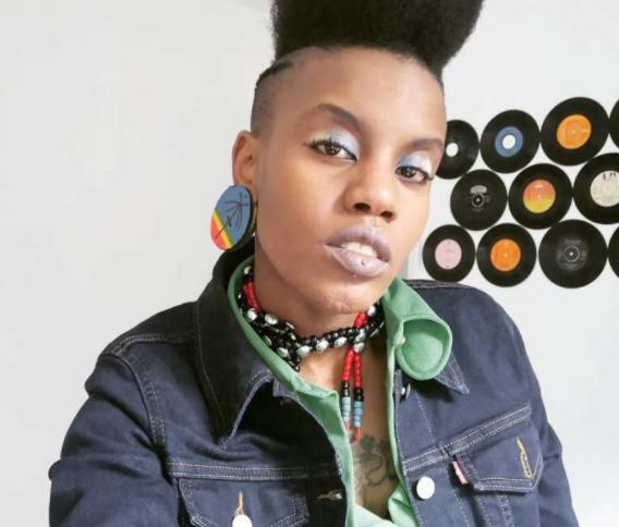 SINGER TOYA DELAZY SLAMMED FOR CELEBRATING AN INTERRACIAL COUPLE