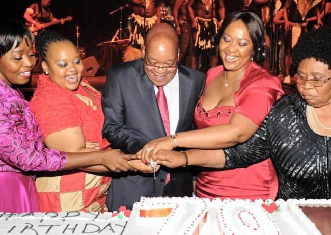 Jacob Zuma Foundation clears the air on Zuma's wife Makhumalo death claims