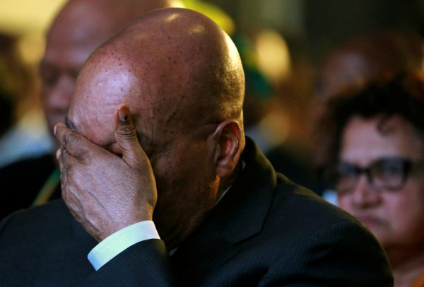 Jacob Zuma knew his age and medical condition when he defied ConCourt – Zondo Commission
