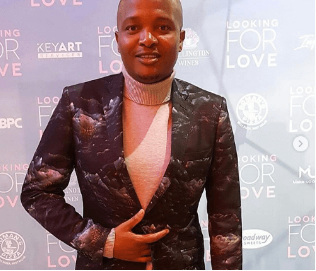 ENTERTAINMENT COMMENTATOR PHIL MPHELA IS IN HOT WATER WITH PRODUCTION HOUSES