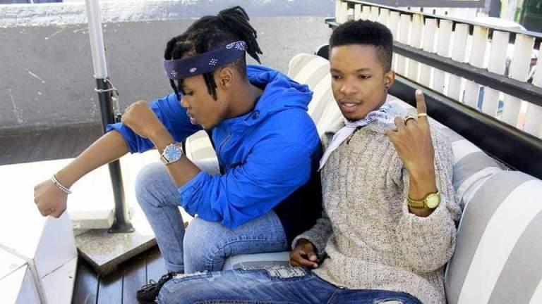 Is Blaq diamond a couple? – Mzansi have their say