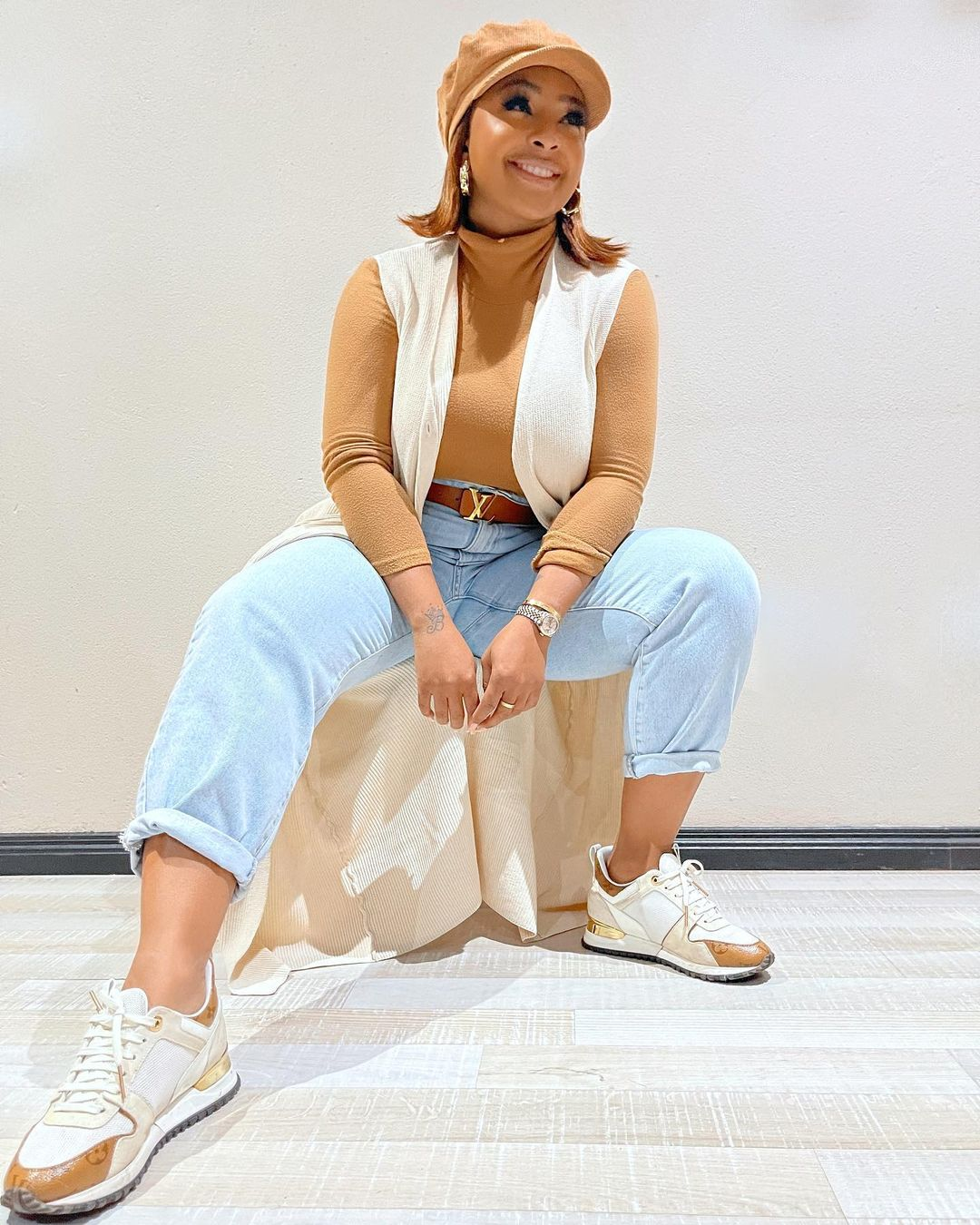Boity determined to never quit amapiano