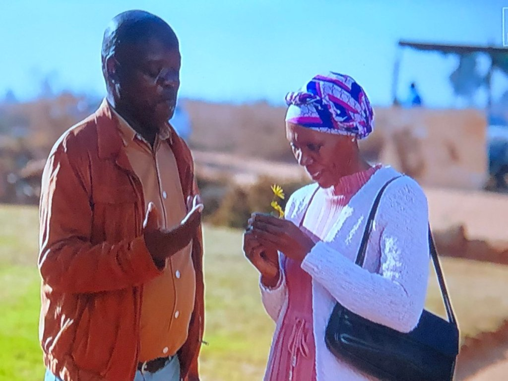 Twitter blesses Flora and Mohumi's Relationship #TheRiver1Magic