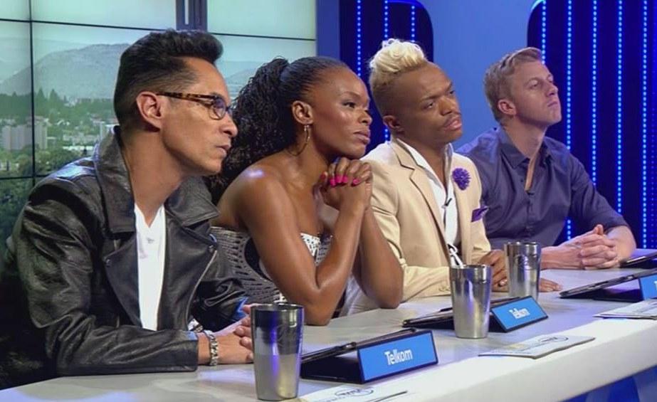 Tough time for Idols SA contestants