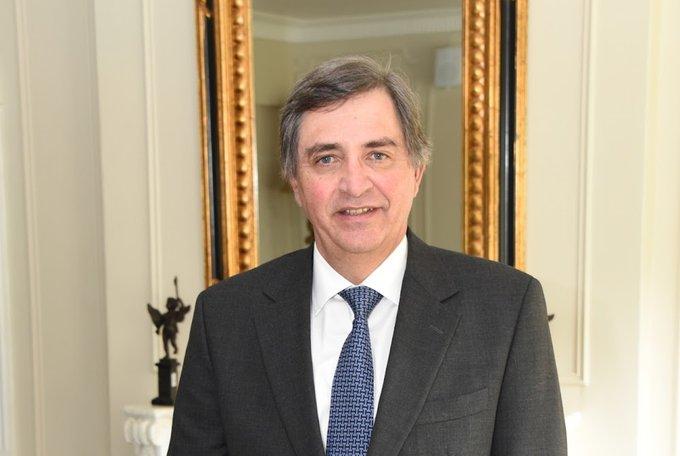 Toyota SA Executive Chair Dr Johan van Zyl's death a great loss for KZN