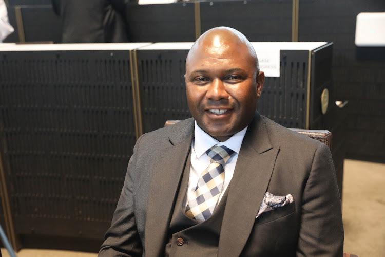 Twitter rejects new Joburg Mayor Jolidee Matongo #WeRejectMayorOfJHBTwitter rejects new Joburg Mayor Jolidee Matongo #WeRejectMayorOfJHB