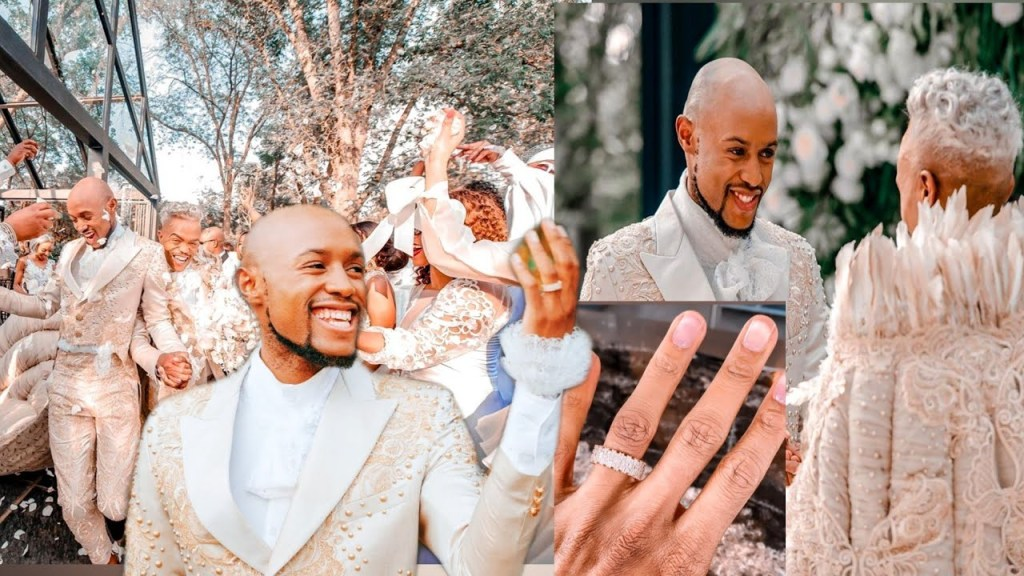What Mohale is likely to get from the divorce – Inside Somizi's Assets; he owns 5 exquisite houses and 6 luxury cars
