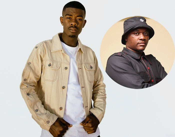 Killer Kau and Mpura have died – Kabza De Small was with them