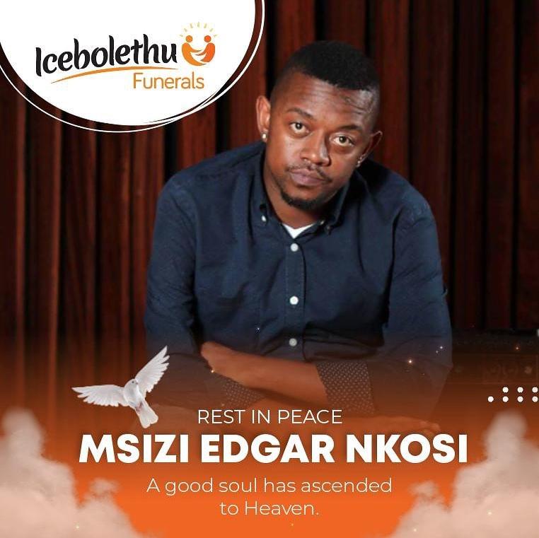 Ukhozi FM producer Msizi E Nkosi laid to rest