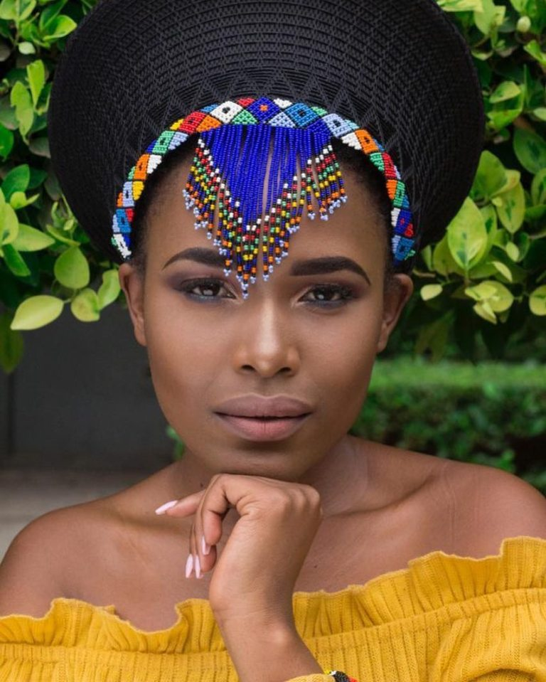 Shocking reason why Nozuko Ncayiyane attempted suicide