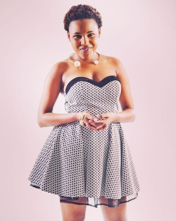 Depression, suicide and toxic relationships: Ex-Scandal! actress Nozuko Ncayiyane breaks