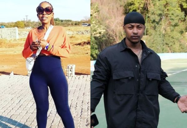Ntsiki Mazwai embarrasses herself while trying to drag Priddy Ugly